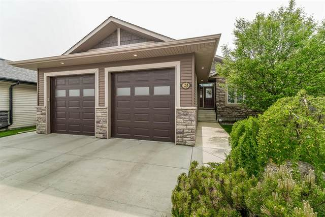 24 Carter Close, Red Deer, AB T4P 0G5 (#A1117824) :: Calgary Homefinders