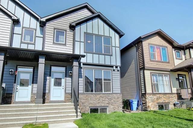771 Walgrove Boulevard SE, Calgary, AB T2X 0M7 (#A1117842) :: Calgary Homefinders
