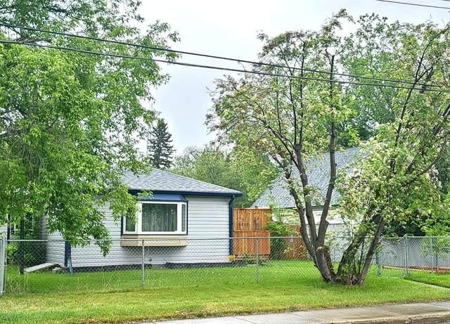 5810 60 Street, Red Deer, AB T4N 2P6 (#A1117857) :: Calgary Homefinders