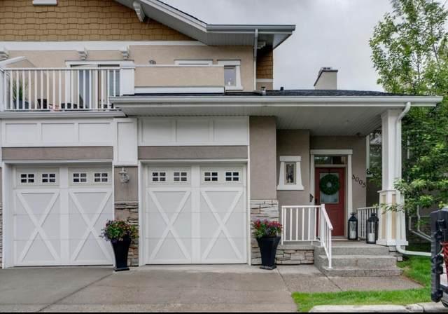 3005 Patricia Landing SW, Calgary, AB T2T 6P5 (#A1117858) :: Calgary Homefinders