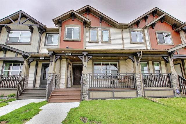 102 Clydesdale Way, Cochrane, AB T4C 0L6 (#A1117864) :: Calgary Homefinders
