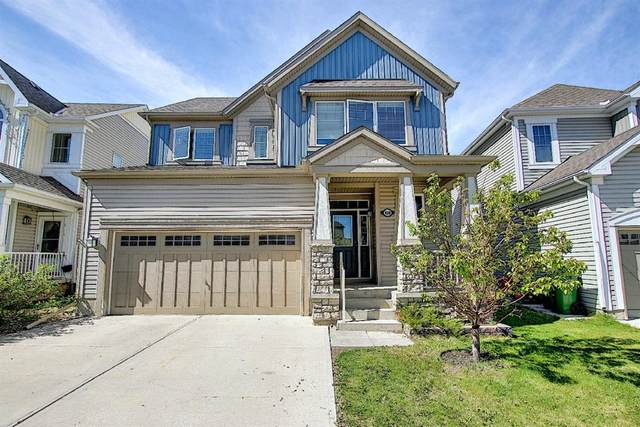 920 Windhaven Close, Airdrie, AB T4B 0P2 (#A1117865) :: Calgary Homefinders