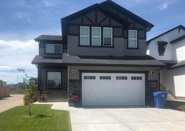 449 Moonlight Way W, Lethbridge, AB T1J 5M7 (#A1117872) :: Calgary Homefinders