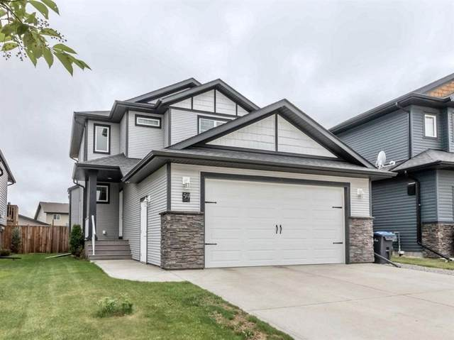 59 Reynolds Road, Sylvan Lake, AB T4S 0L8 (#A1117874) :: Calgary Homefinders