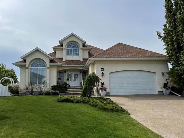 415 400 Ramage Close, Red Deer, AB T4P 4B6 (#A1117881) :: Calgary Homefinders