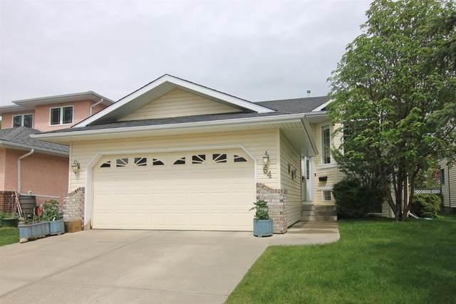 64 Arbour Glen Close NW, Calgary, AB T3G 3Y6 (#A1117884) :: Calgary Homefinders