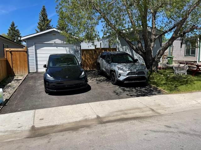 128 Big Springs Drive SE, Airdrie, AB T4A 1J9 (#A1117897) :: Calgary Homefinders