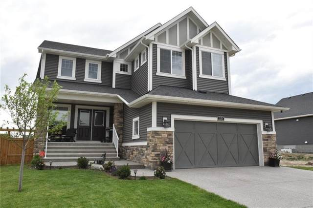 321 Aspenmere Way, Chestermere, AB T1X 0Y3 (#A1117906) :: Calgary Homefinders