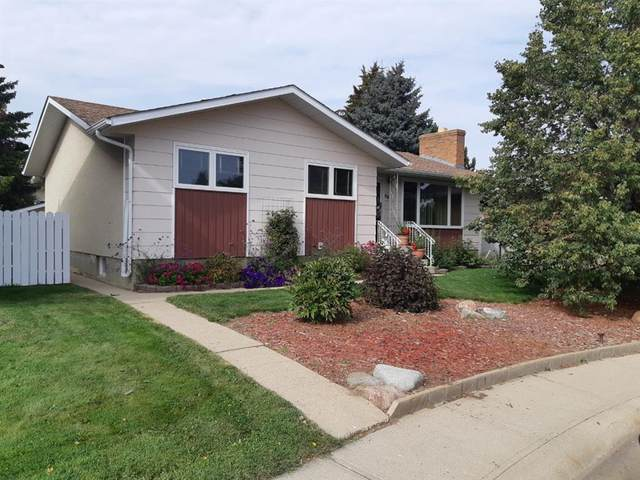 64 Greenbrook Crescent, Brooks, AB T1R 0J6 (#A1117928) :: Calgary Homefinders
