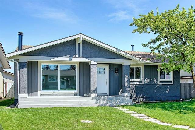6708 Malvern Road NE, Calgary, AB T2A 5C4 (#A1117929) :: Calgary Homefinders