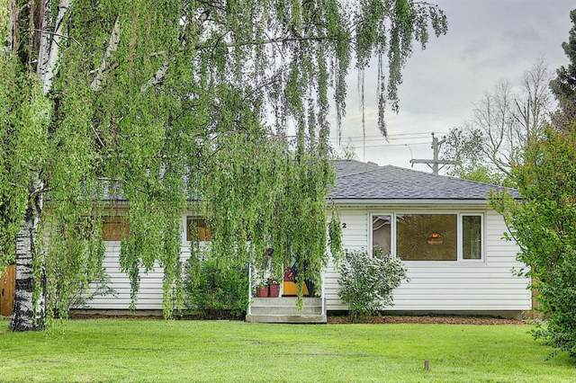 7132 5 Street SW, Calgary, AB T2V 1B1 (#A1117932) :: Calgary Homefinders