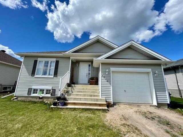 8914 92 Avenue, Lac La Biche, AB T0A 2C0 (#A1117934) :: Greater Calgary Real Estate