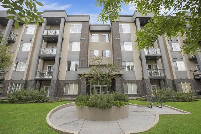 910 18 Avenue SW #204, Calgary, AB T2T 0H1 (#A1117945) :: Greater Calgary Real Estate