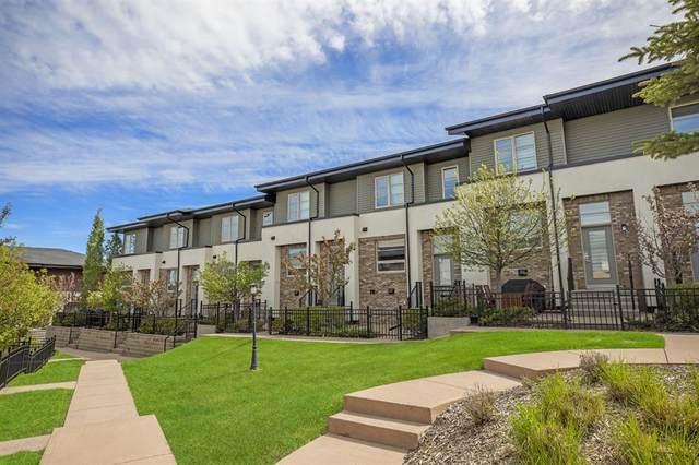 59 Aspen Hills Common SW, Calgary, AB T3H 0R7 (#A1117946) :: Calgary Homefinders
