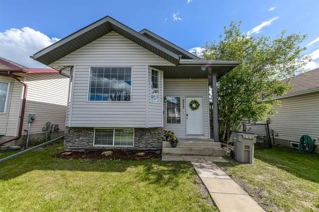 9717 126 Avenue, Grande Prairie, AB T8V 7H6 (#A1117954) :: Western Elite Real Estate Group