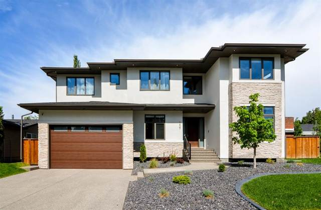 9427 Paliswood Way SW, Calgary, AB T2V 3R1 (#A1117956) :: Western Elite Real Estate Group