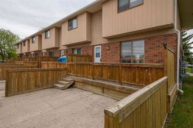 602 Westchester Road, Strathmore, AB T1P 1B1 (#A1117957) :: Calgary Homefinders
