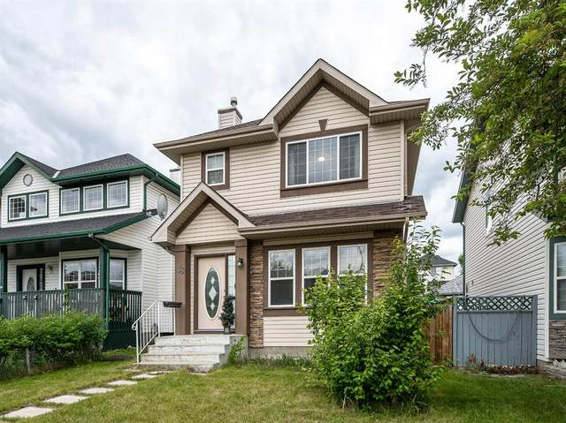 18 Hidden Ranch Hill NW, Calgary, AB T3A 5X6 (#A1117969) :: Calgary Homefinders