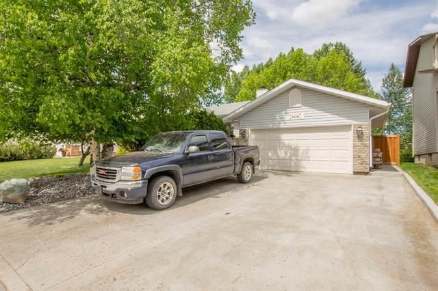 9318 62 Avenue, Grande Prairie, AB T8W 2E6 (#A1117980) :: Calgary Homefinders