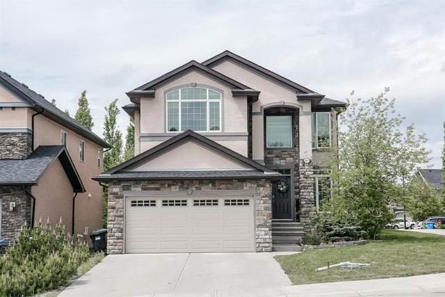 35 Aspen Stone Way SW, Calgary, AB T3H 0L6 (#A1117987) :: Calgary Homefinders