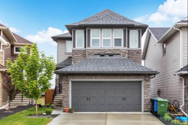 260 Nolancrest Heights NW, Calgary, AB T3R 0V8 (#A1117990) :: Calgary Homefinders