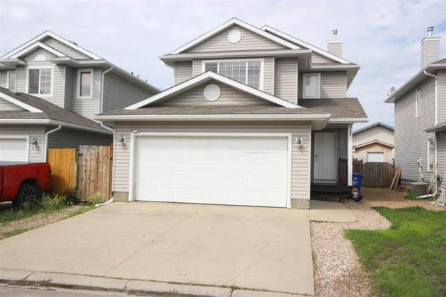120 Cinnamon Street, Fort Mcmurray, AB T9K 2T4 (#A1117999) :: Calgary Homefinders