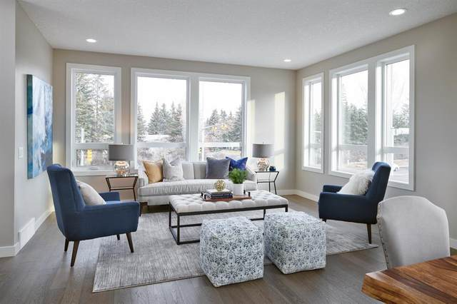 98 Norford Common Nw, Calgary, AB T3B 6G6 (#A1118002) :: Calgary Homefinders