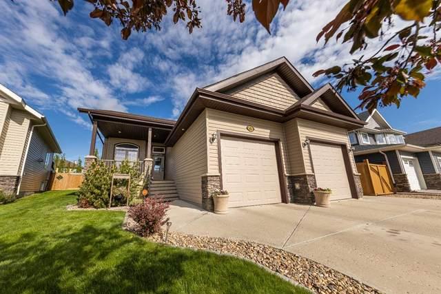 1408 52C Avenue, Lloydminister, AB T9V 2Z1 (#A1118015) :: Calgary Homefinders