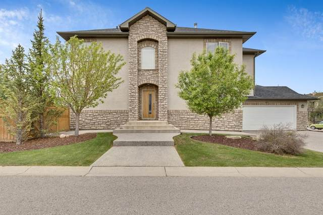 67 Springborough Green SW, Calgary, AB  (#A1118019) :: Calgary Homefinders