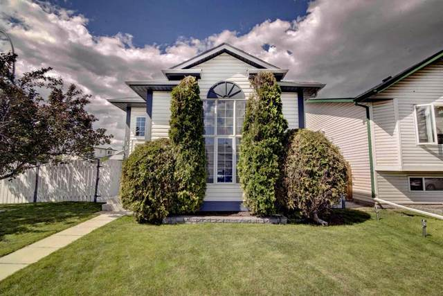 119 Applemont Close SE, Calgary, AB T2A 7S3 (#A1118026) :: Calgary Homefinders