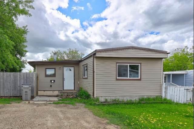 9709 120 Avenue, Grande Prairie, AB T8V 5H4 (#A1118036) :: Calgary Homefinders