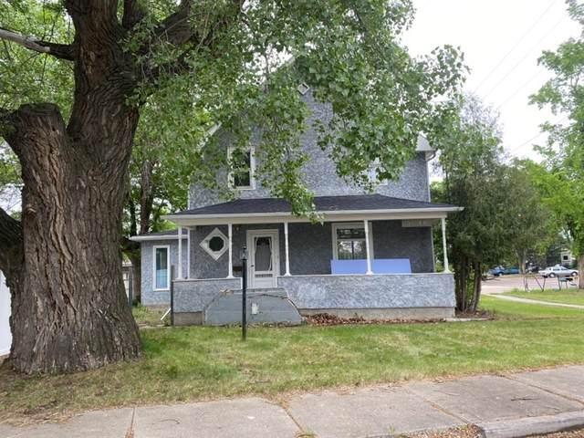 5016 52 Avenue, Taber, AB T1G 1M3 (#A1118037) :: Calgary Homefinders