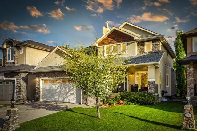 11 West Cedar Place SW, Calgary, AB T3H 5T9 (#A1118048) :: Calgary Homefinders