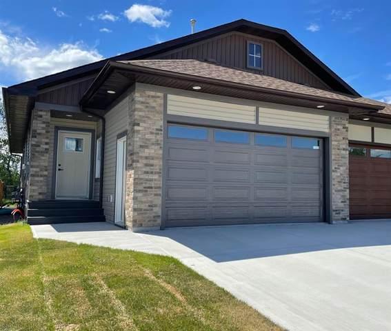 10617 66 Avenue, Grande Prairie, AB T8W 0L5 (#A1118063) :: Western Elite Real Estate Group
