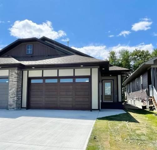 10621 66 Avenue, Grande Prairie, AB T8W 0L5 (#A1118064) :: Western Elite Real Estate Group