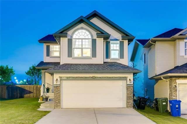 219 Springborough Way SW, Calgary, AB T3H 5M8 (#A1118072) :: Calgary Homefinders