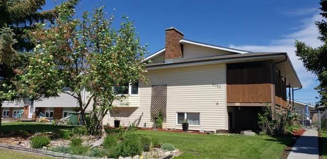 5020 61 Avenue Close, Ponoka, AB T4J 1E7 (#A1118074) :: Calgary Homefinders