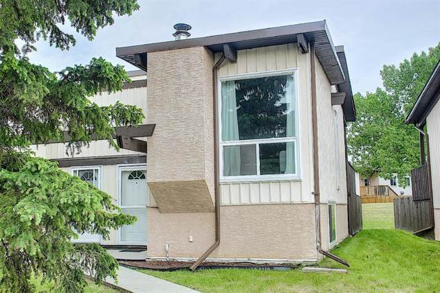 111 Oaktree Lane SW, Calgary, AB T2E 4V3 (#A1118081) :: Western Elite Real Estate Group