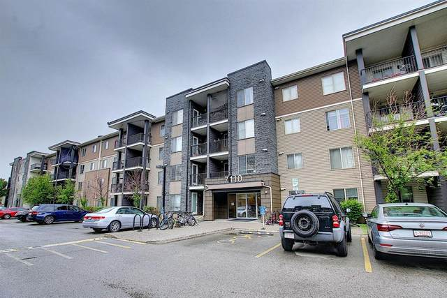 7110 80 Avenue #216, Calgary, AB T3J 0N4 (#A1118093) :: Calgary Homefinders