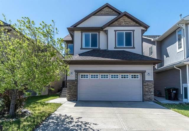 738 Auburn Bay Heights SE, Calgary, AB T3M 1K8 (#A1118108) :: Calgary Homefinders