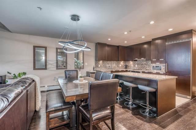 99 Spruce Place SW, Calgary, AB T3C 3X7 (#A1118109) :: Calgary Homefinders