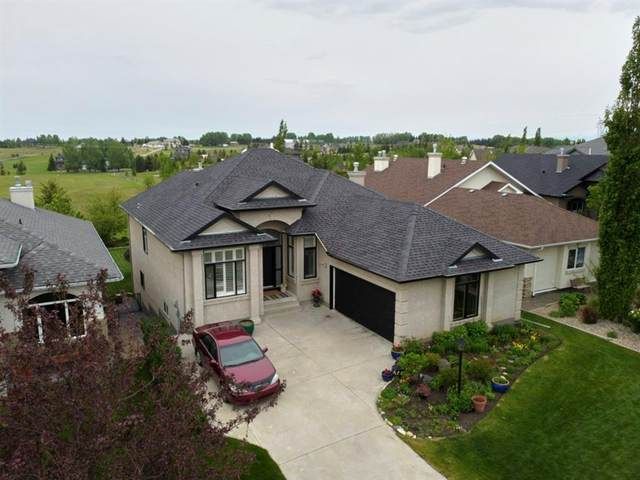 87 Palomino Boulevard, Rural Rocky View County, AB T3Z 1B9 (#A1118113) :: Calgary Homefinders
