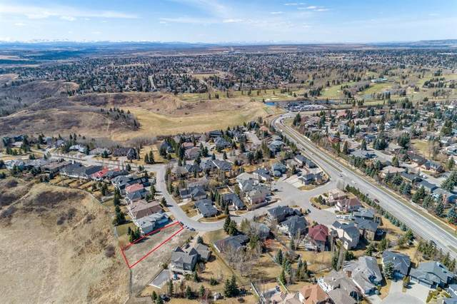 12808 Canso Place, Calgary, AB  (#A1118114) :: Calgary Homefinders