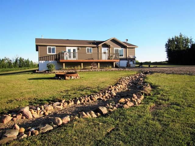 222069 A Twp Rd  840, Rural Peace No. 135, M.D. of, AB T0H 0E0 (#A1118117) :: Calgary Homefinders