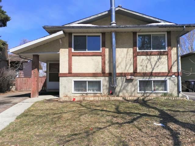 911 Whitehill Way NE, Calgary, AB T1Y 3G1 (#A1118119) :: Calgary Homefinders