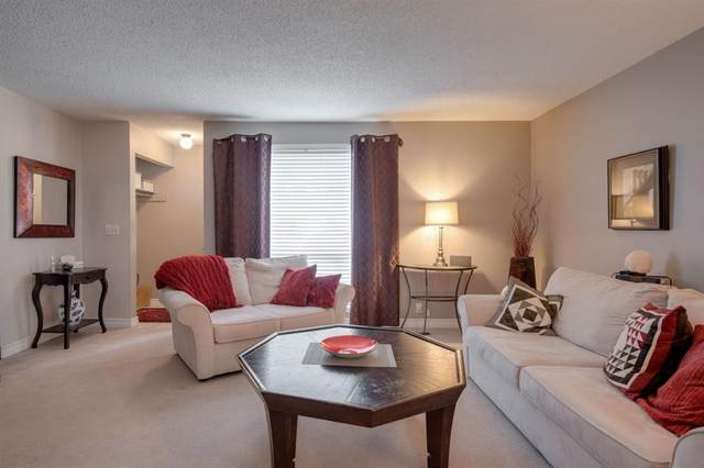 7205 4 Street NE #89, Calgary, AB T2K 5S3 (#A1118121) :: Calgary Homefinders