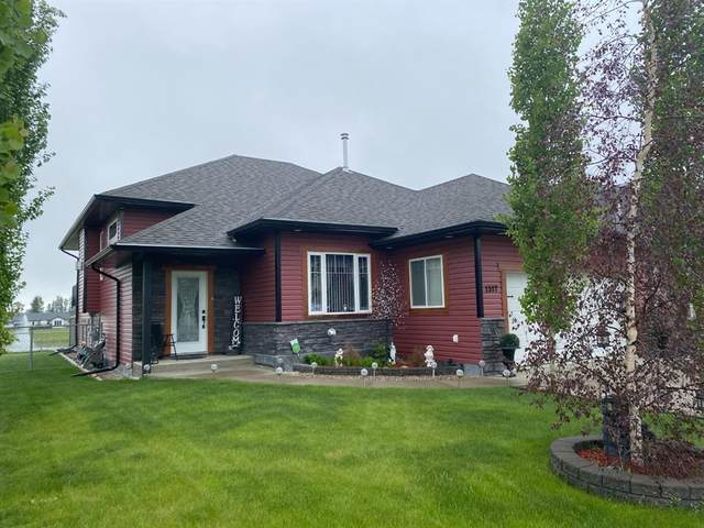 1517 42 Street W, Edson, AB T7E 0A5 (#A1118131) :: Calgary Homefinders