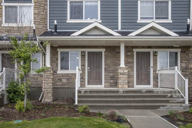 1529 Symons Valley Parkway NW, Calgary, AB T3P 0R8 (#A1118159) :: Calgary Homefinders