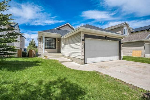 363 Millrise Square SW, Calgary, AB T2Y 4C2 (#A1118162) :: Calgary Homefinders