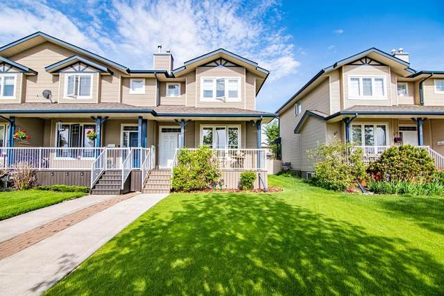 130 Kendrew Drive, Red Deer, AB T4P 4E7 (#A1118181) :: Calgary Homefinders